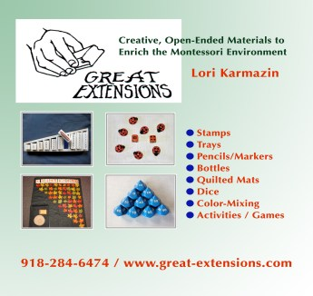 Great-Extensions
